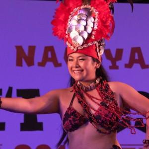 Te Marama Tahiti 金山のタヒチアンダンススタジオ-HEREHIA MARIN