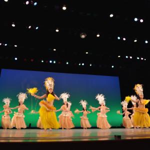 Te Marama Tahiti 金山のタヒチアンダンススタジオ-骨髄バンク登録推進運動 ~命のつどい~タヒチアンダンスショー