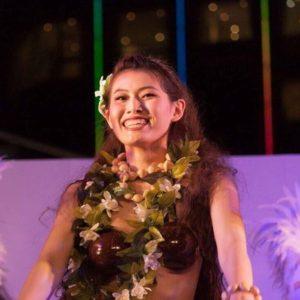 Te Marama Tahiti 金山のタヒチアンダンススタジオ-MANAMI