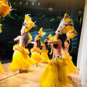 Te Marama Tahiti 金山のタヒチアンダンススタジオ-蒲郡クラシックホテル企業様パーティー