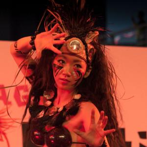 Te Marama Tahiti 金山のタヒチアンダンススタジオ-AORAI MICHIKO