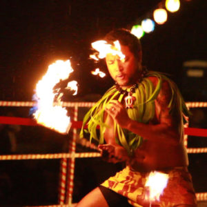 Te Marama Tahiti 金山のタヒチアンダンススタジオ-JST NAGOYA HAWAI'I Festival2019 ファイヤーショー