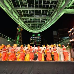 Te Marama Tahiti 金山のタヒチアンダンススタジオ-JST NAGOYA HAWAI'I Festival2019